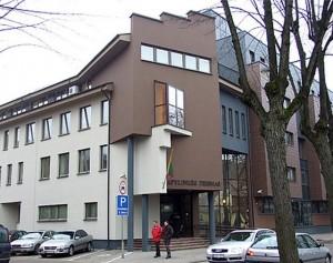 Klaipedos miesto apylinkes teismas