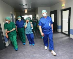 Gydytojai