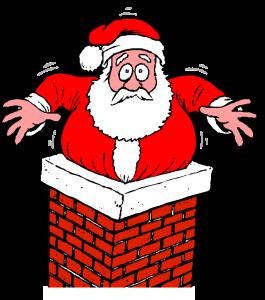 Senelis Kalėdų