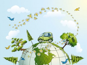 car-environment