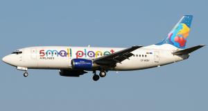 SmallPlanetAirlines