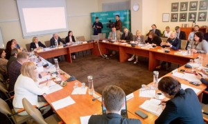 trišalė taryba 05-28
