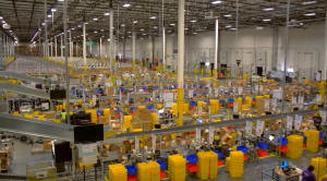 amazon workers strike3