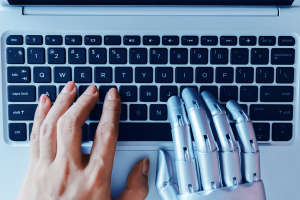 bigstock-Robot-Hands-And-Fingers-Point-306624019_1024X684